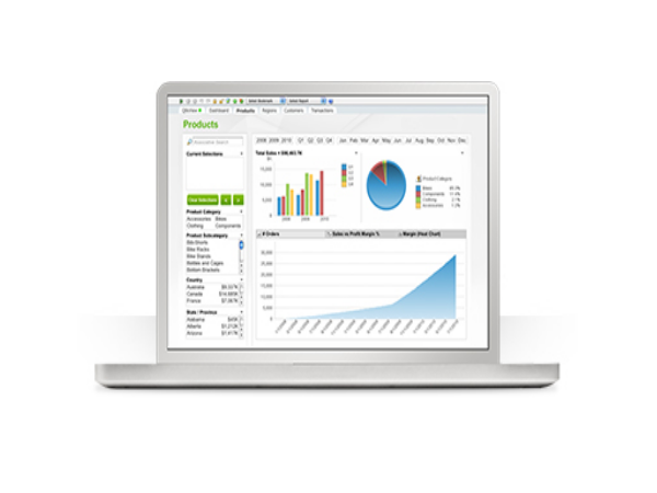 QlikView Training for Developers